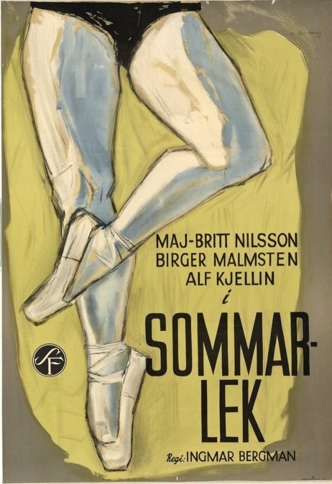 Juventude (Sommarlek, 1951)