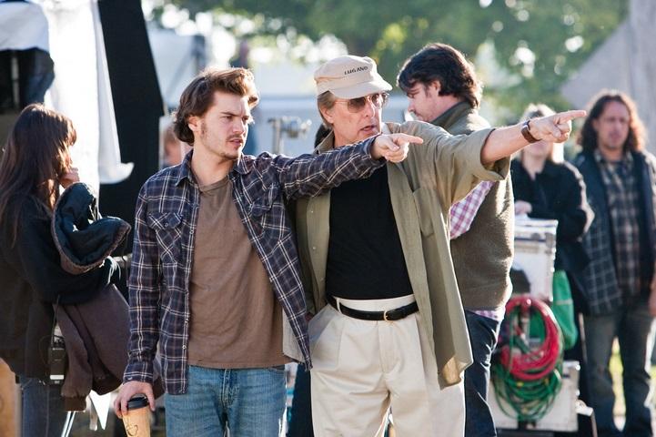 Emile Hirsch em Killer Joe (2012)