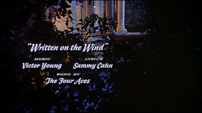 written on the wind 15