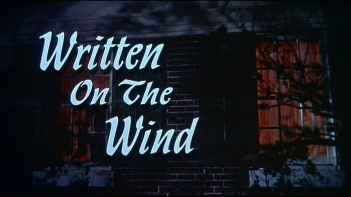 written on the wind 6