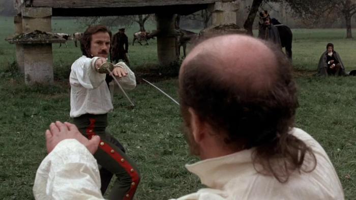 os duelistas 1