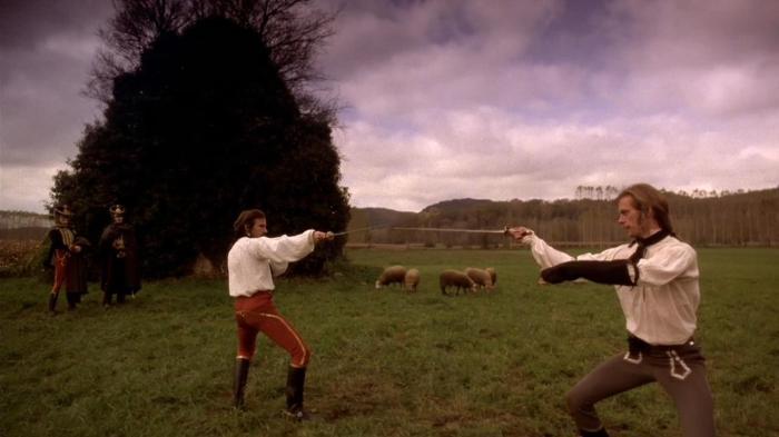 os duelistas 2