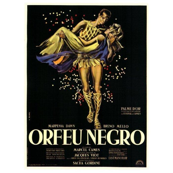 Orfeu Negro (1959)