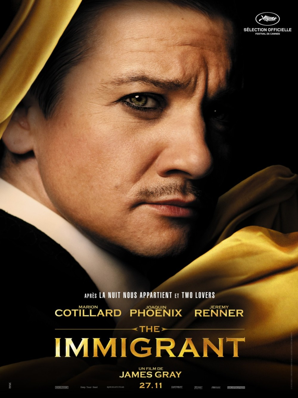 The-Immigrant-Poster