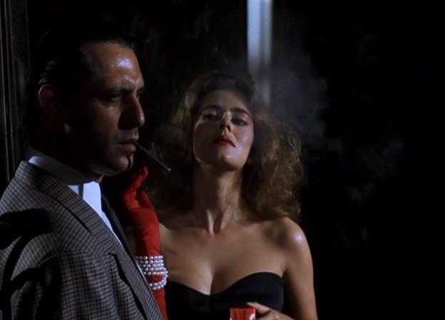 A Dama do Cine Shanghai (1987) 2