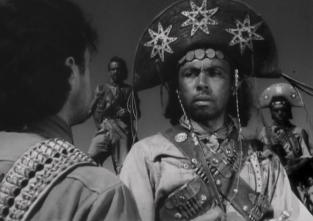 filme o cangaceiro 1953