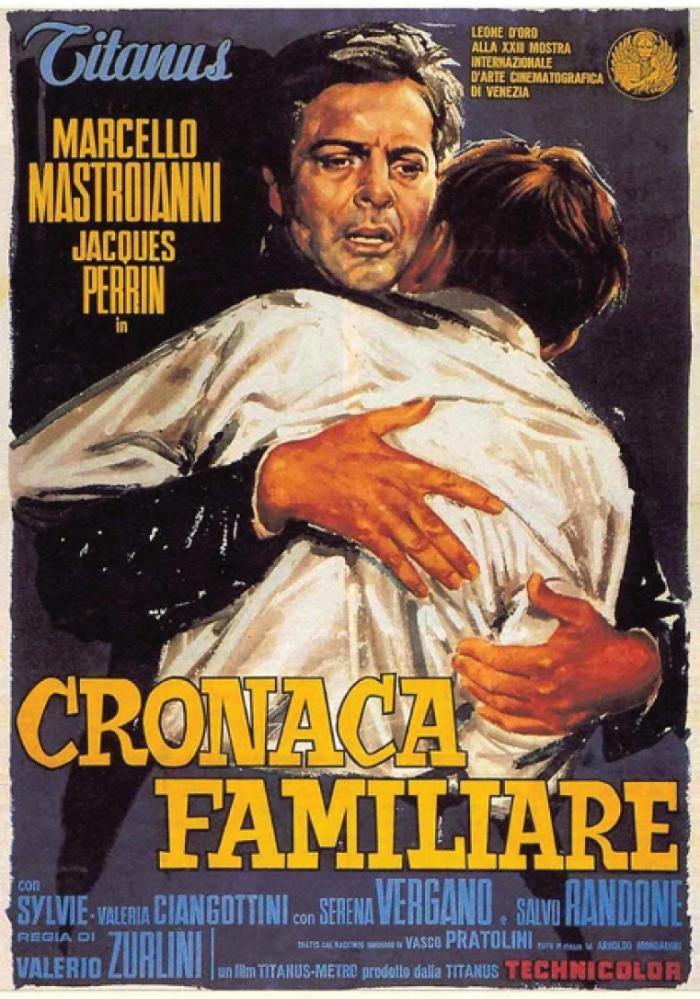 Dois Destinos (Valerio Zurlini, 1962)
