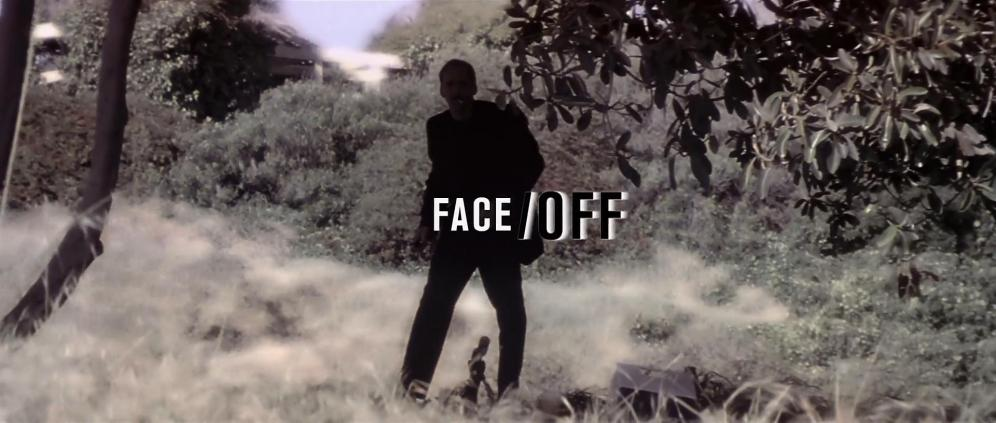 face off 1