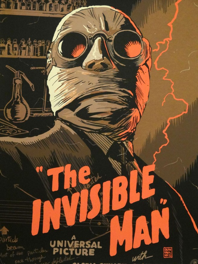 The-Invisible-Man poster